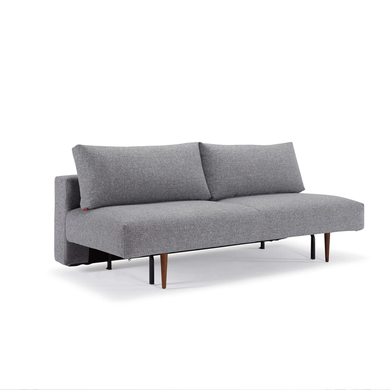 Evolution Convertible Sleeper Sofa